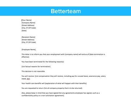 How to write a email cover letter for a job